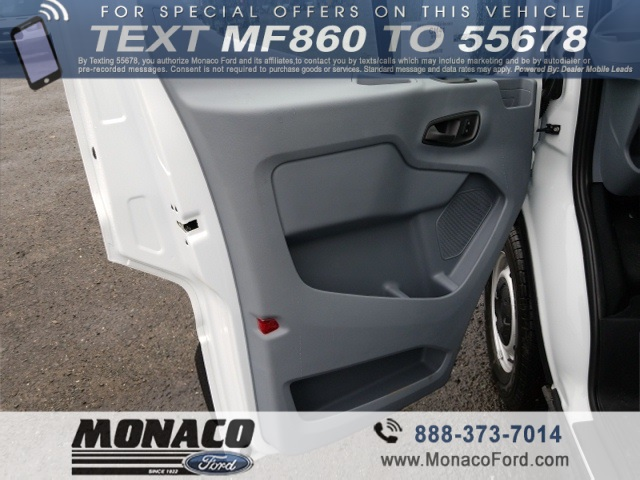 2019 Transit 250 Medium Roof 4x2,  Empty Cargo Van #192565 - photo 13