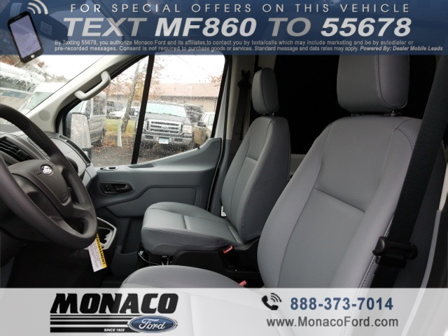 2019 Transit 250 Medium Roof 4x2,  Empty Cargo Van #192565 - photo 16