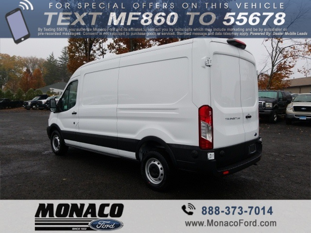 2019 Transit 250 Medium Roof 4x2,  Empty Cargo Van #192565 - photo 6