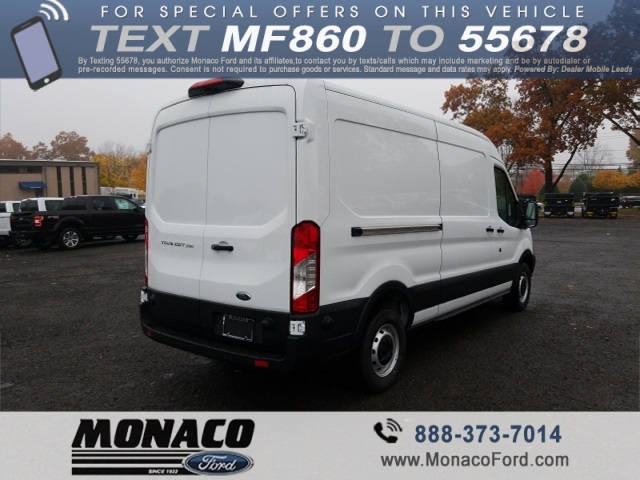 2019 Transit 250 Medium Roof 4x2,  Empty Cargo Van #192565 - photo 9