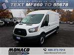 2019 Transit 250 Medium Roof 4x2,  Empty Cargo Van #192565 - photo 1