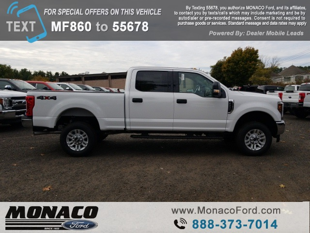 2019 F-250 Crew Cab 4x4,  Pickup #192577 - photo 9