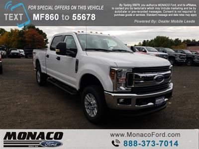 2019 F-250 Crew Cab 4x4,  Pickup #192577 - photo 3