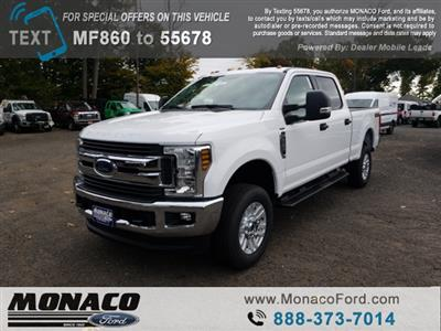 2019 F-250 Crew Cab 4x4,  Pickup #192577 - photo 1