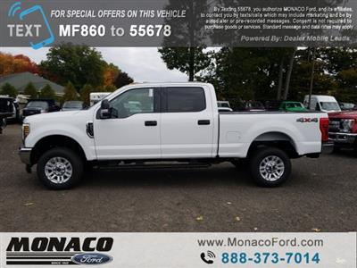 2019 F-250 Crew Cab 4x4,  Pickup #192577 - photo 5