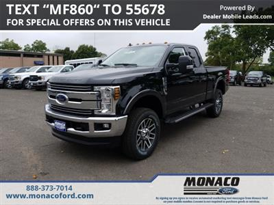 2019 F-250 Super Cab 4x4,  Pickup #192579 - photo 1