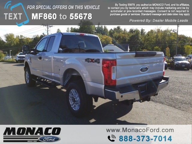 2019 F-250 Super Cab 4x4,  Pickup #192636 - photo 2