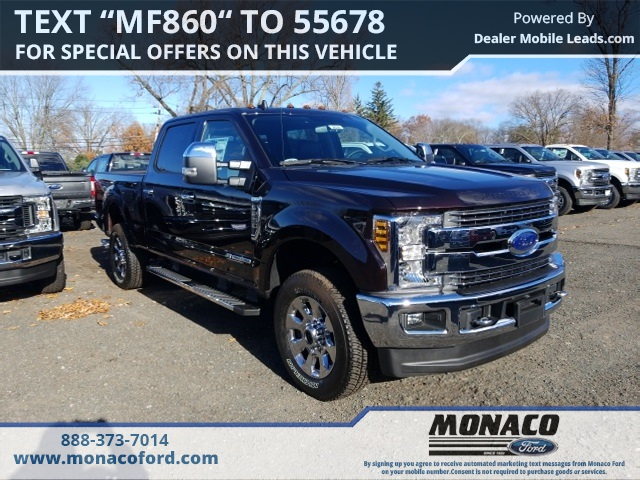 2019 F-250 Crew Cab 4x4,  Pickup #192639 - photo 3