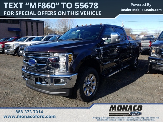 2019 F-250 Crew Cab 4x4,  Pickup #192639 - photo 1