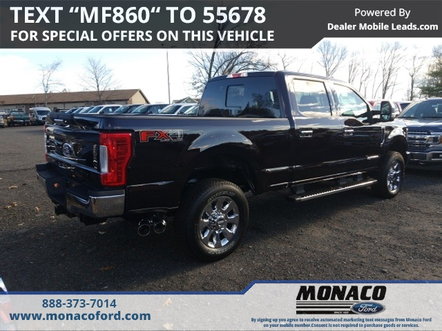 2019 F-250 Crew Cab 4x4,  Pickup #192639 - photo 8