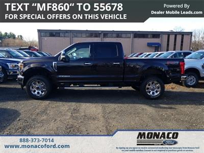 2019 F-250 Crew Cab 4x4,  Pickup #192639 - photo 5