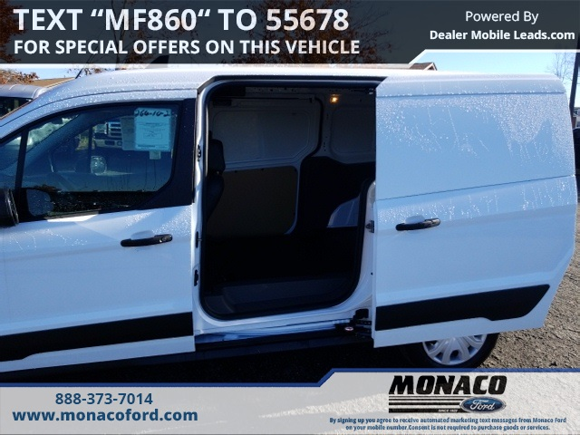 2019 Transit Connect 4x2,  Empty Cargo Van #192656 - photo 6