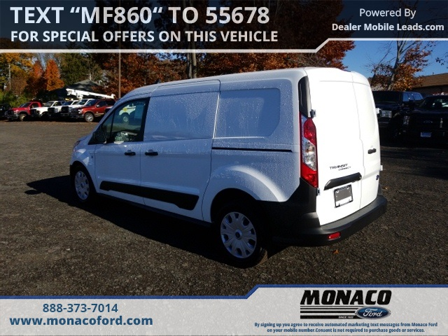 2019 Transit Connect 4x2,  Empty Cargo Van #192656 - photo 7