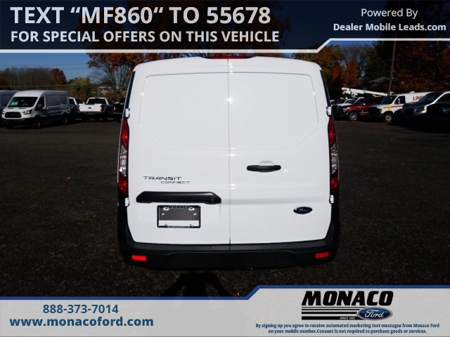 2019 Transit Connect 4x2,  Empty Cargo Van #192656 - photo 8