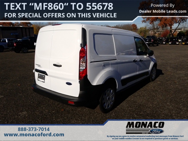 2019 Transit Connect 4x2,  Empty Cargo Van #192656 - photo 9
