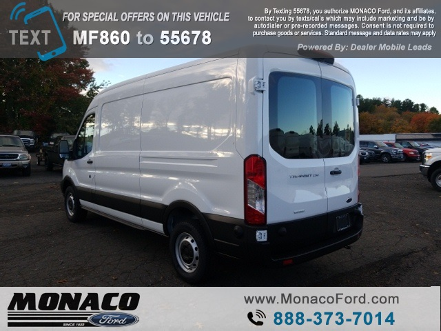 2019 Transit 250 Medium Roof 4x2,  Empty Cargo Van #192668 - photo 6