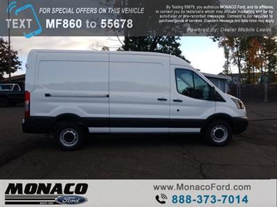 2019 Transit 250 Medium Roof 4x2,  Empty Cargo Van #192668 - photo 10