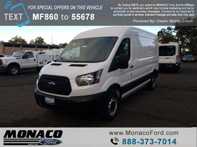 2019 Transit 250 Medium Roof 4x2,  Empty Cargo Van #192668 - photo 1