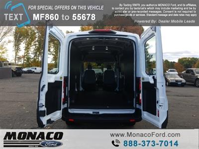 2019 Transit 250 Medium Roof 4x2,  Empty Cargo Van #192668 - photo 8