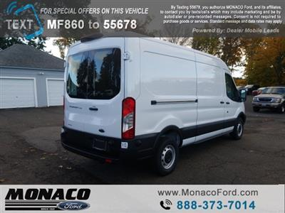 2019 Transit 250 Medium Roof 4x2,  Empty Cargo Van #192668 - photo 9