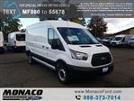 2019 Transit 250 Medium Roof 4x2,  Empty Cargo Van #192668 - photo 3