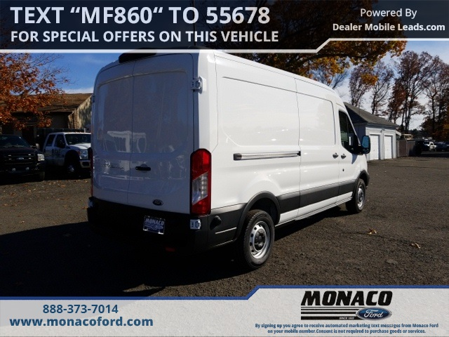 2019 Transit 250 Med Roof 4x2,  Empty Cargo Van #192674 - photo 10