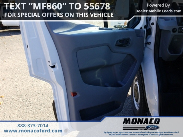 2019 Transit 250 Med Roof 4x2,  Empty Cargo Van #192674 - photo 14