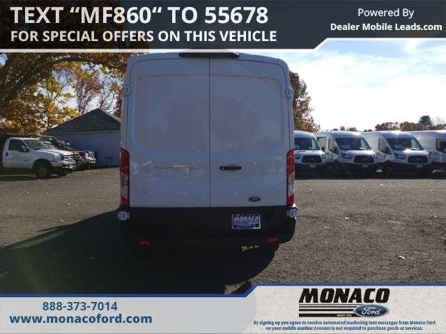 2019 Transit 250 Med Roof 4x2,  Empty Cargo Van #192674 - photo 7