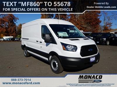2019 Transit 250 Med Roof 4x2,  Empty Cargo Van #192674 - photo 3