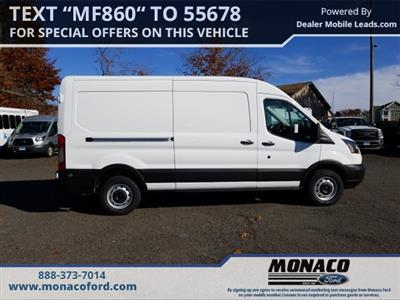 2019 Transit 250 Med Roof 4x2,  Empty Cargo Van #192674 - photo 11