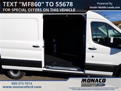 2019 Transit 250 Med Roof 4x2,  Empty Cargo Van #192674 - photo 13