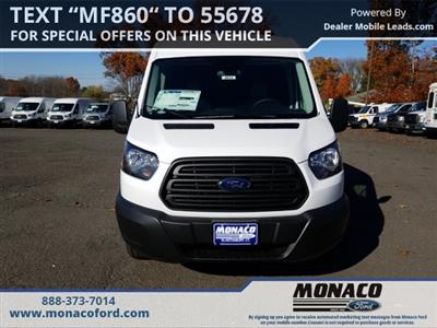 2019 Transit 250 Med Roof 4x2,  Empty Cargo Van #192674 - photo 4
