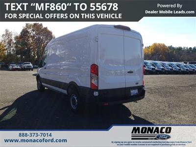 2019 Transit 250 Med Roof 4x2,  Empty Cargo Van #192674 - photo 6