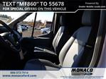2019 Transit 250 Med Roof 4x2,  Empty Cargo Van #192674 - photo 17