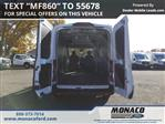 2019 Transit 250 Med Roof 4x2,  Empty Cargo Van #192674 - photo 8