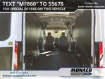2019 Transit 250 Med Roof 4x2,  Empty Cargo Van #192674 - photo 9