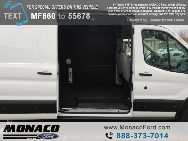 2019 Transit 250 Med Roof 4x2,  Empty Cargo Van #192676 - photo 11