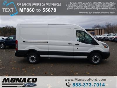2019 Transit 250 Med Roof 4x2,  Empty Cargo Van #192676 - photo 10