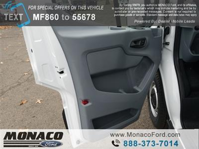 2019 Transit 250 Med Roof 4x2,  Empty Cargo Van #192676 - photo 12