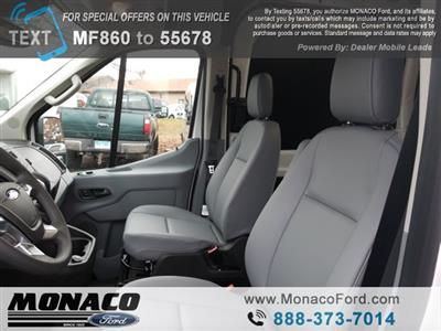 2019 Transit 250 Med Roof 4x2,  Empty Cargo Van #192676 - photo 14
