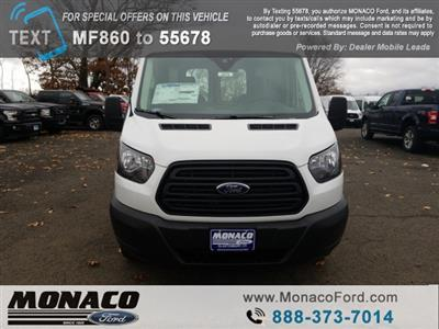 2019 Transit 250 Med Roof 4x2,  Empty Cargo Van #192676 - photo 4