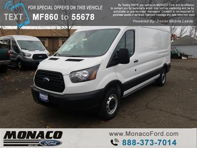 2019 Transit 250 Med Roof 4x2,  Empty Cargo Van #192676 - photo 1
