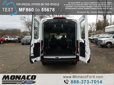 2019 Transit 250 Med Roof 4x2,  Empty Cargo Van #192676 - photo 8