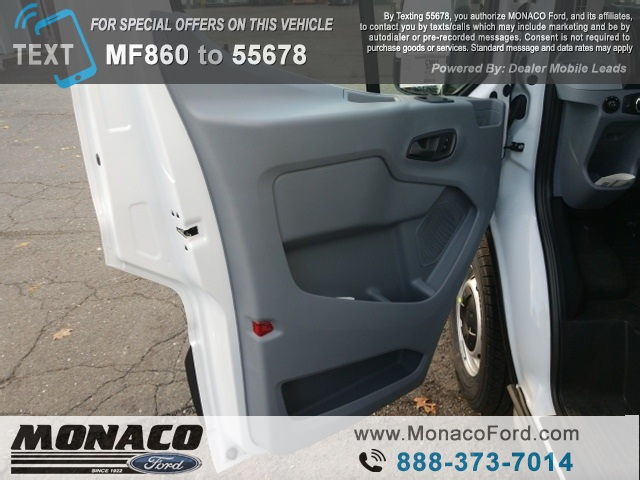 2019 Transit 250 Medium Roof 4x2,  Empty Cargo Van #192687 - photo 12