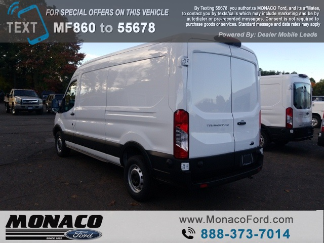 2019 Transit 250 Medium Roof 4x2,  Empty Cargo Van #192687 - photo 6