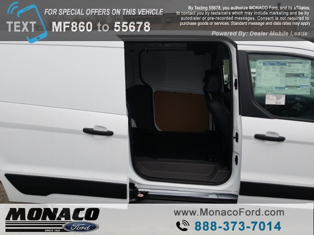 2019 Transit Connect 4x2,  Empty Cargo Van #192694 - photo 11