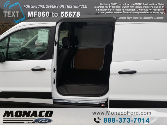 2019 Transit Connect 4x2,  Empty Cargo Van #192694 - photo 12