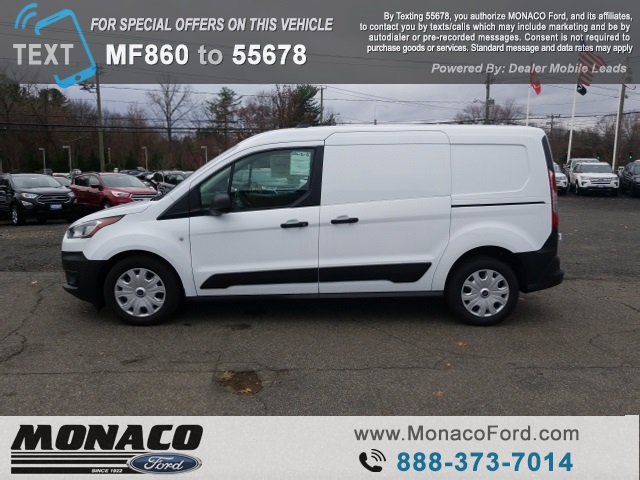 2019 Transit Connect 4x2,  Empty Cargo Van #192694 - photo 5