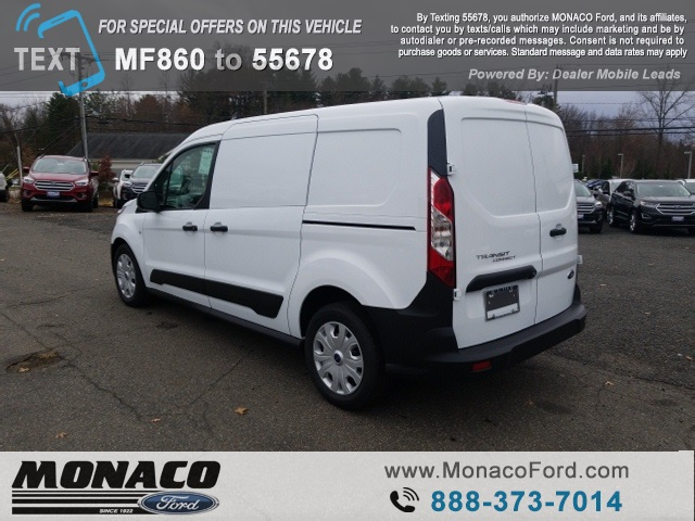 2019 Transit Connect 4x2,  Empty Cargo Van #192694 - photo 6