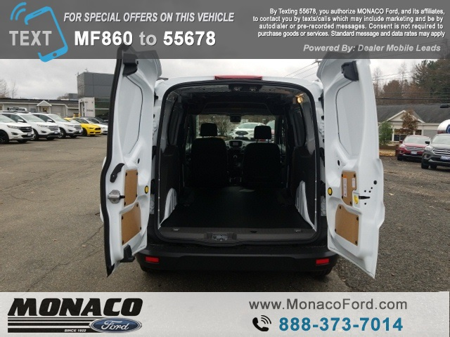 2019 Transit Connect 4x2,  Empty Cargo Van #192694 - photo 8